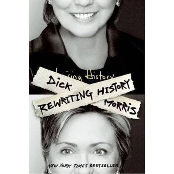 Rewriting History - Dick Morris   Karta-nauczyciela.org