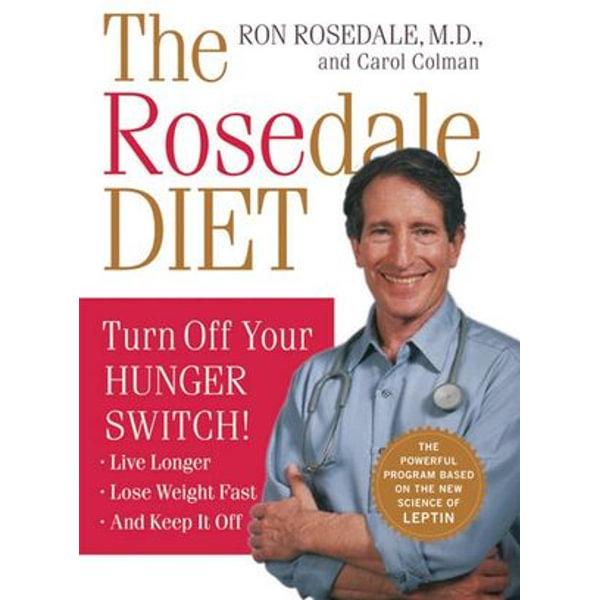 The Rosedale Diet - Carol Colman, Ron Rosedale M.D. | Karta-nauczyciela.org