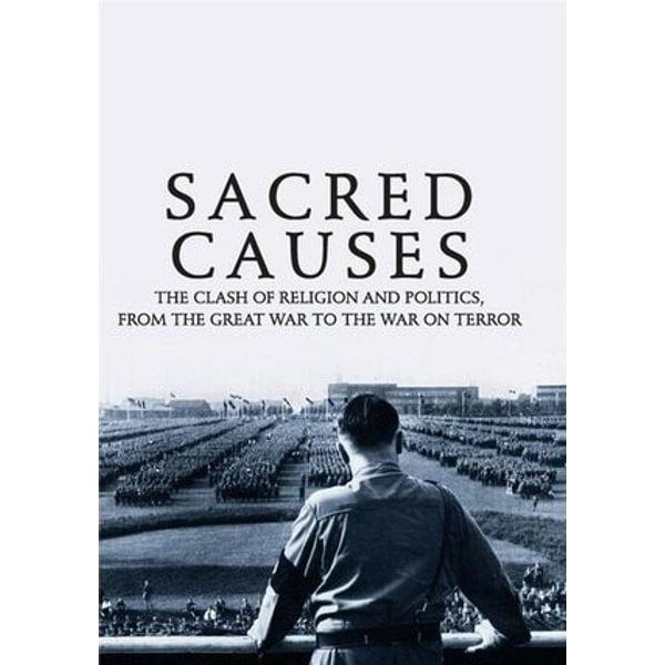 Sacred Causes - Michael Burleigh   Karta-nauczyciela.org