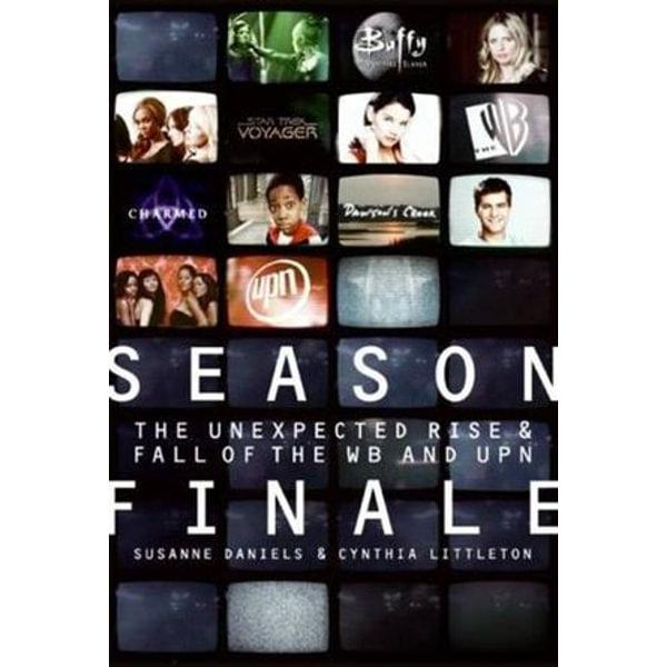 Season Finale - Susanne Daniels, Cynthia Littleton | Karta-nauczyciela.org