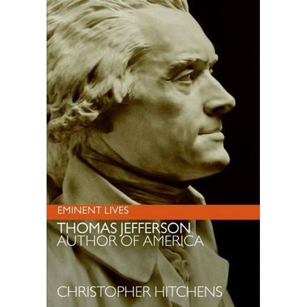 Thomas Jefferson - Christopher Hitchens   Karta-nauczyciela.org