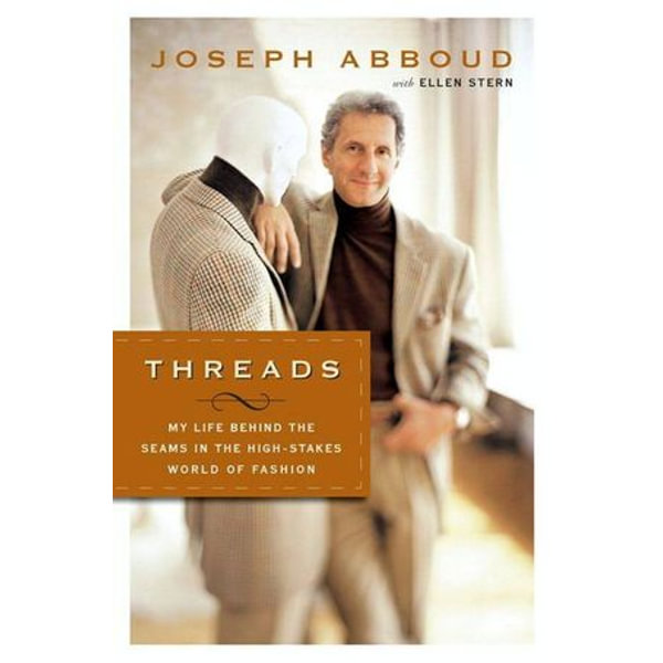 Threads - Joseph Abboud, Ellen Stern | Karta-nauczyciela.org