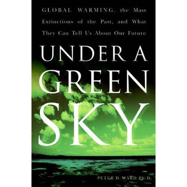 Under a Green Sky - Peter D. Ward   Karta-nauczyciela.org