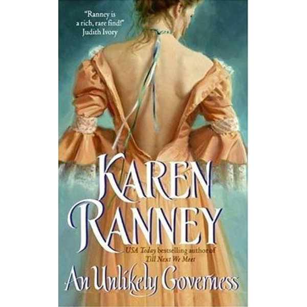 An Unlikely Governess - Karen Ranney | 2020-eala-conference.org