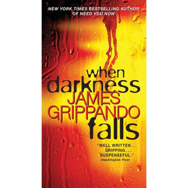 When Darkness Falls - James Grippando   Karta-nauczyciela.org