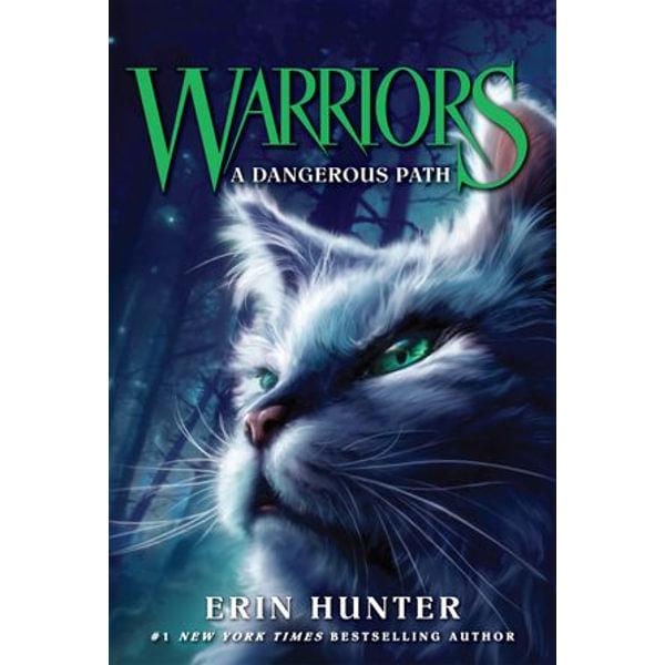 Warriors #5 - Erin Hunter, Dave Stevenson (Illustrator) | 2020-eala-conference.org
