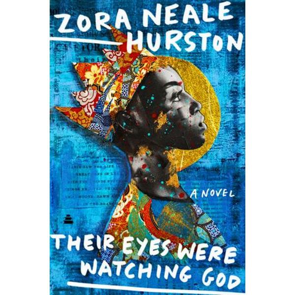 Their Eyes Were Watching God - Zora Neale Hurston | Karta-nauczyciela.org