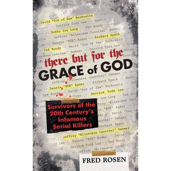 There But For the Grace of God - Fred Rosen   Karta-nauczyciela.org
