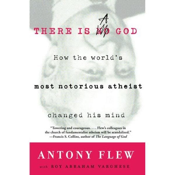 There Is a God - Antony Flew, Roy Abraham Varghese | Karta-nauczyciela.org
