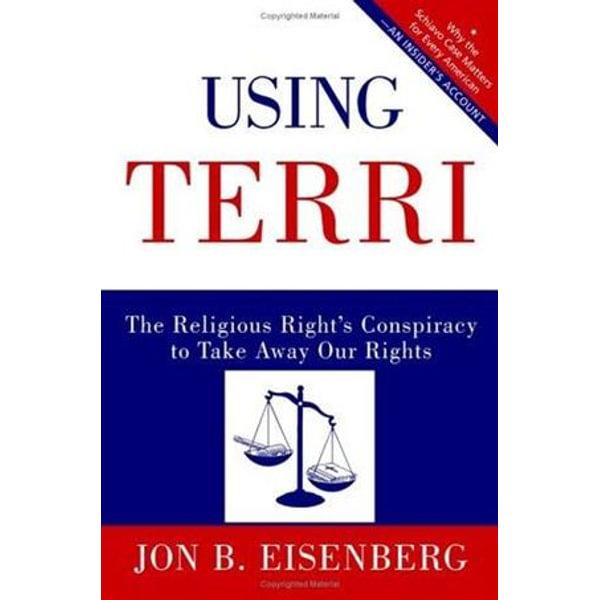 Using Terri - Jon Eisenberg   Karta-nauczyciela.org