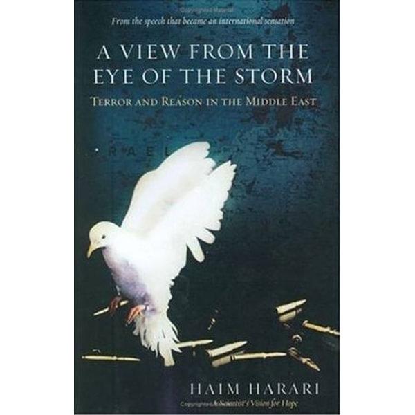 A View from the Eye of the Storm - Haim Harari | Karta-nauczyciela.org