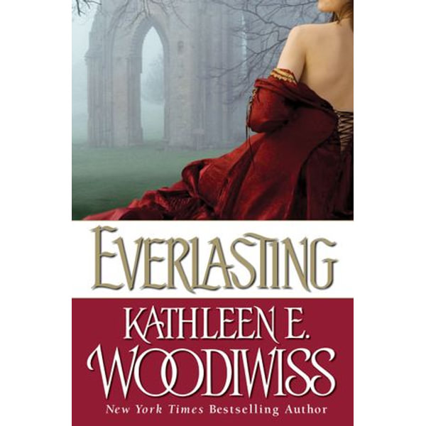 Everlasting - Kathleen E Woodiwiss   Karta-nauczyciela.org