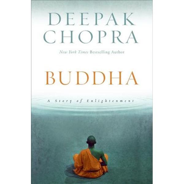 Buddha - Deepak Chopra   2020-eala-conference.org