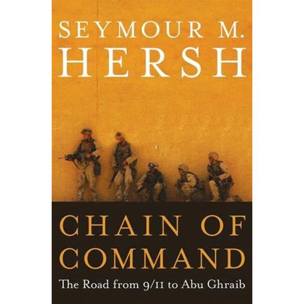 Chain of Command - Seymour M. Hersh | Karta-nauczyciela.org