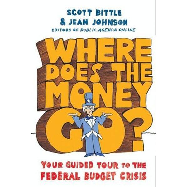Where Does the Money Go? - Scott Bittle, Jean Johnson   Karta-nauczyciela.org