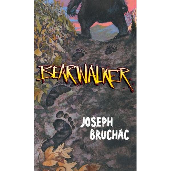 Bearwalker - Joseph Bruchac, Sally Wern Comport (Illustrator)   Karta-nauczyciela.org