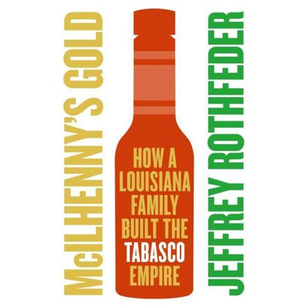McIlhenny's Gold - Jeffrey Rothfeder | Karta-nauczyciela.org
