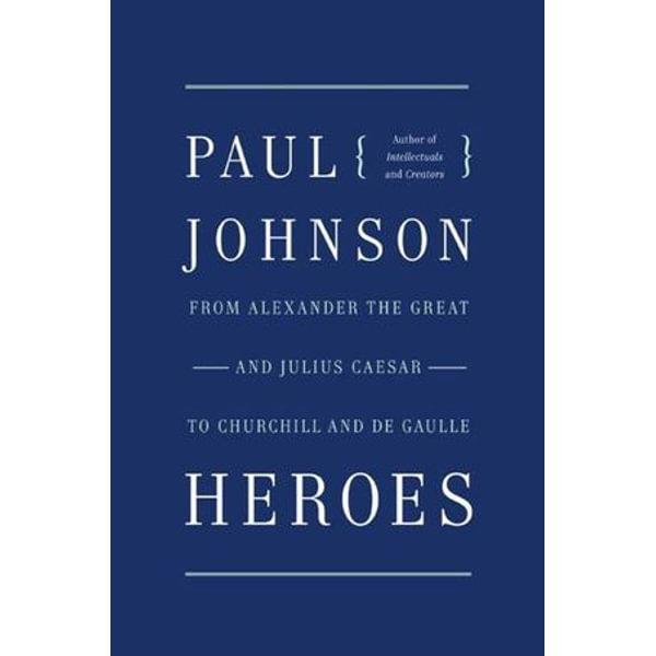 Heroes - Paul Johnson | Karta-nauczyciela.org