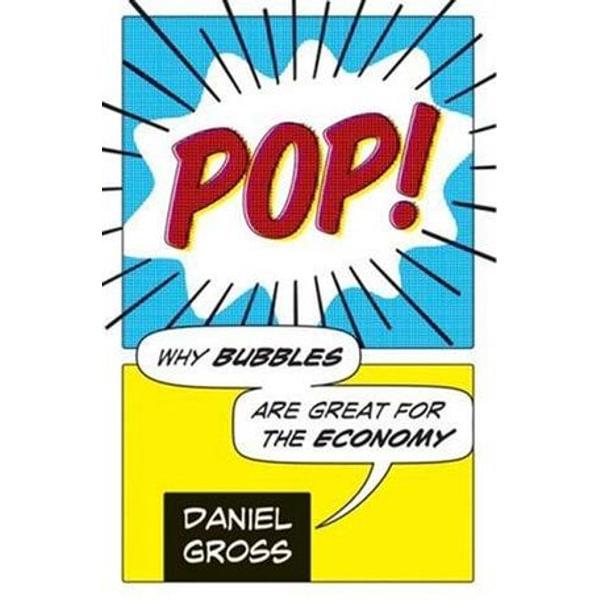 Pop! - Daniel Gross   Karta-nauczyciela.org