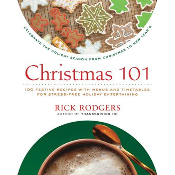 Christmas 101 - Rick Rodgers   Karta-nauczyciela.org
