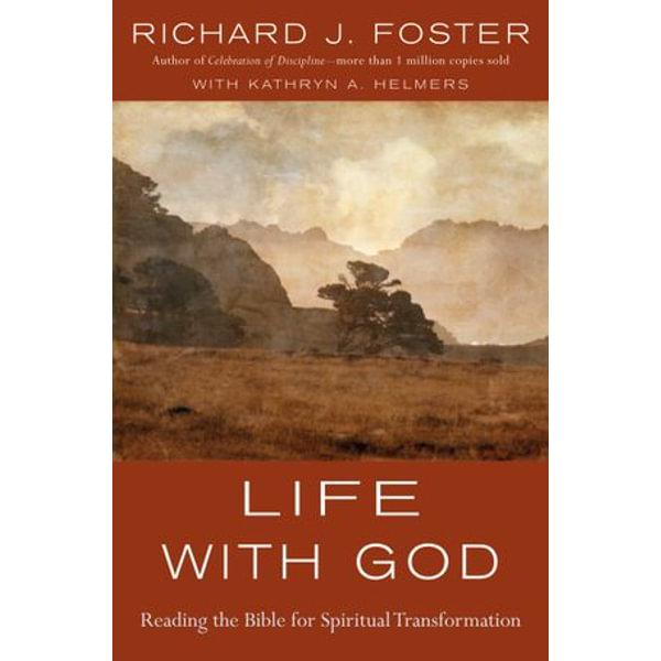 Life with God - Richard J. Foster | Karta-nauczyciela.org