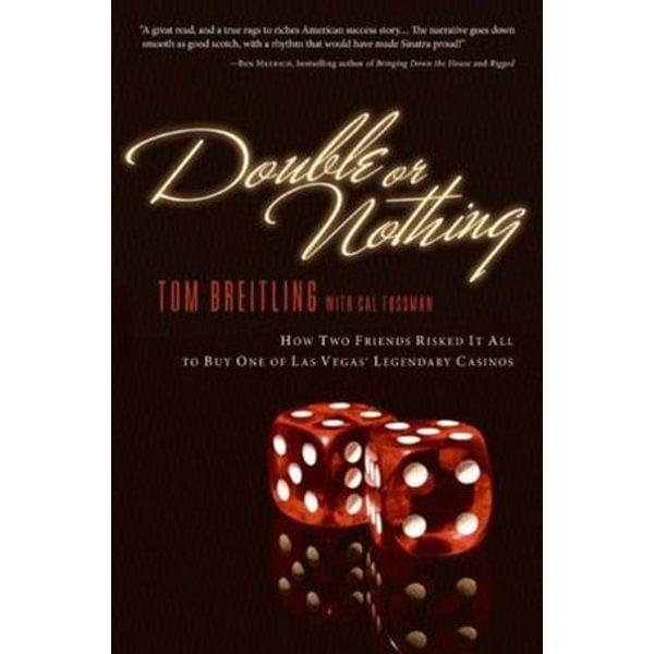 Double or Nothing - Tom Breitling, Cal Fussman   Karta-nauczyciela.org