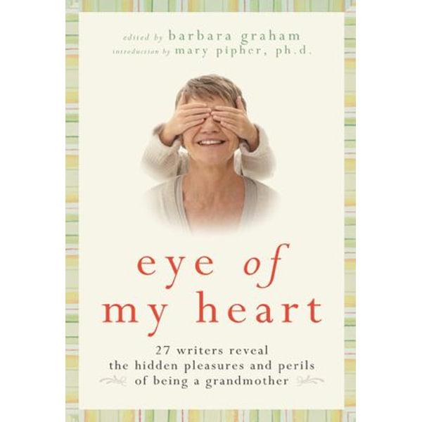 Eye of My Heart - Barbara Graham   Karta-nauczyciela.org