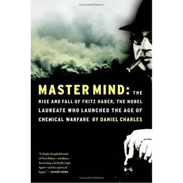 Master Mind - Daniel Charles | Karta-nauczyciela.org