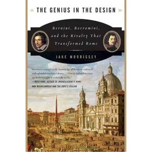 The Genius in the Design - Jake Morrissey | Karta-nauczyciela.org