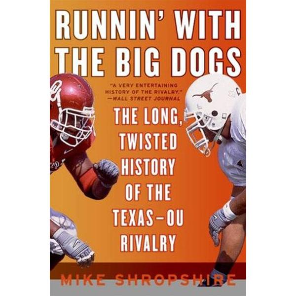 Runnin' with the Big Dogs - Mike Shropshire | Karta-nauczyciela.org