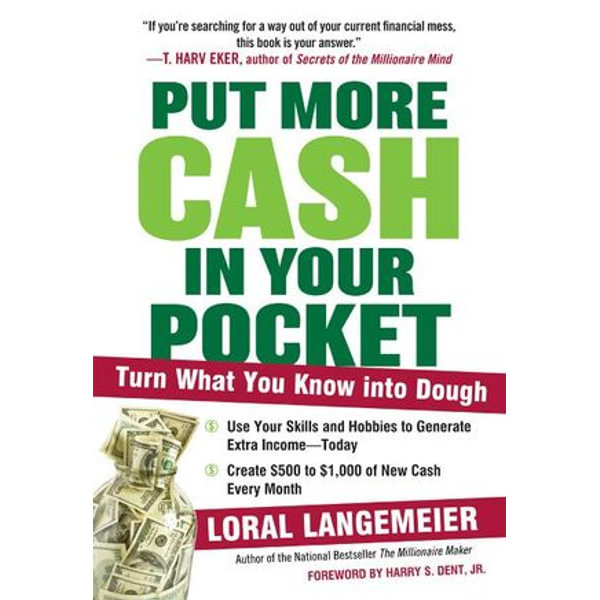 Put More Cash in Your Pocket - Loral Langemeier   Karta-nauczyciela.org