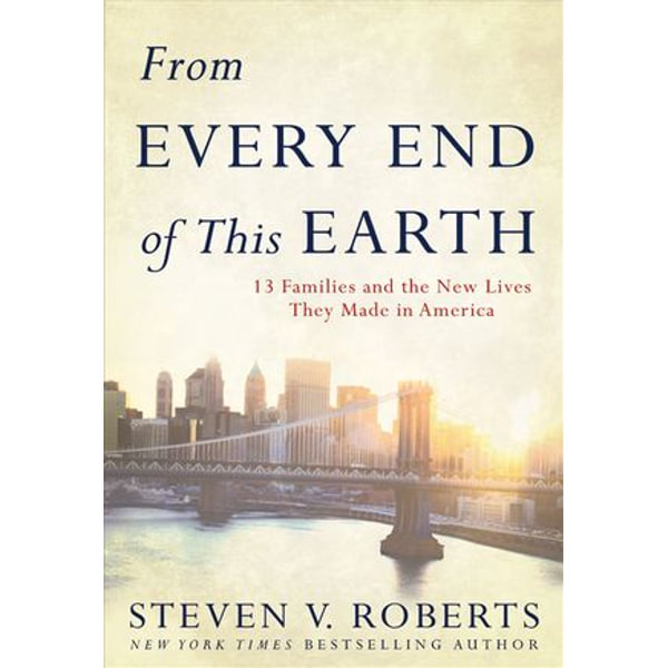 From Every End of This Earth - Steven V. Roberts | Karta-nauczyciela.org