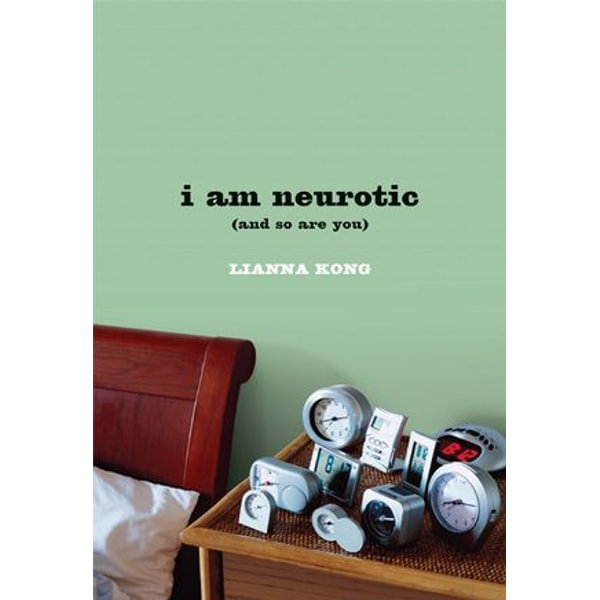 i am neurotic - Lianna Kong | Karta-nauczyciela.org