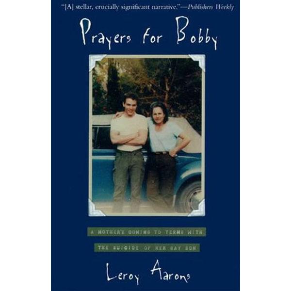 Prayers for Bobby - Leroy Aarons | Karta-nauczyciela.org