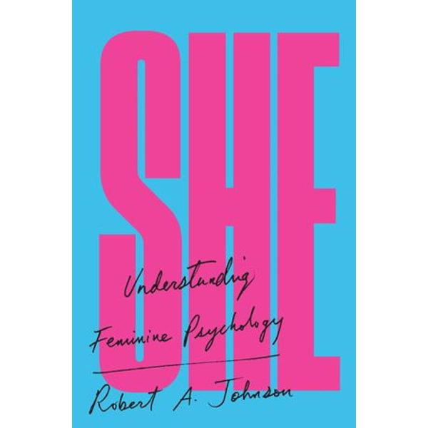 She - Robert A. Johnson   Karta-nauczyciela.org