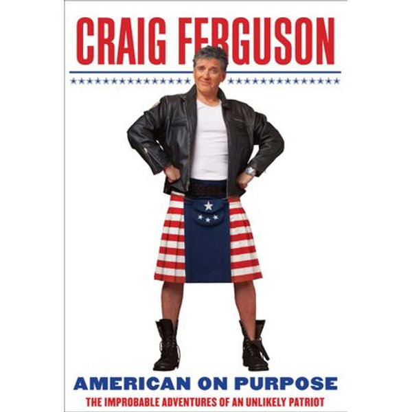 American on Purpose - Craig Ferguson   Karta-nauczyciela.org