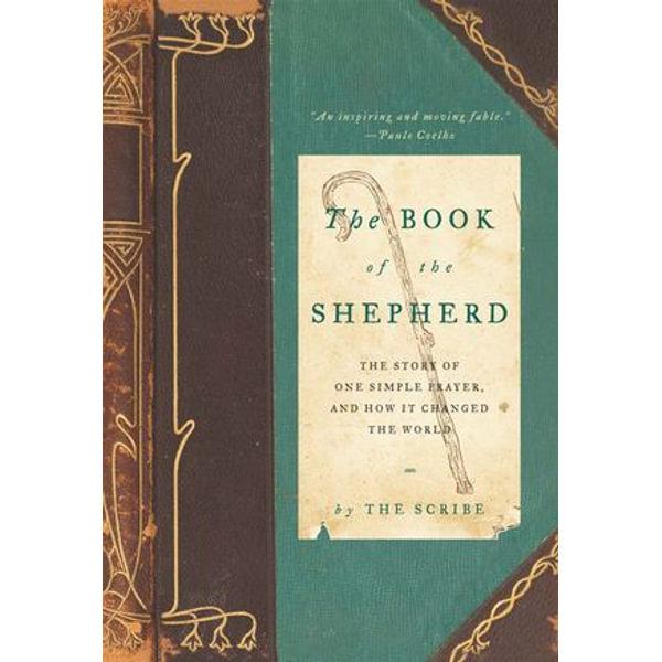 The Book of the Shepherd - Joann Davis   Karta-nauczyciela.org