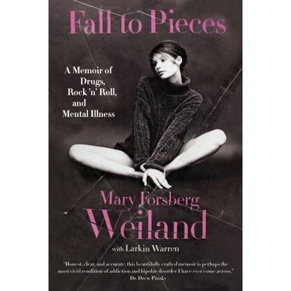 Fall to Pieces - Larkin Warren, Mary Forsberg Weiland | Karta-nauczyciela.org