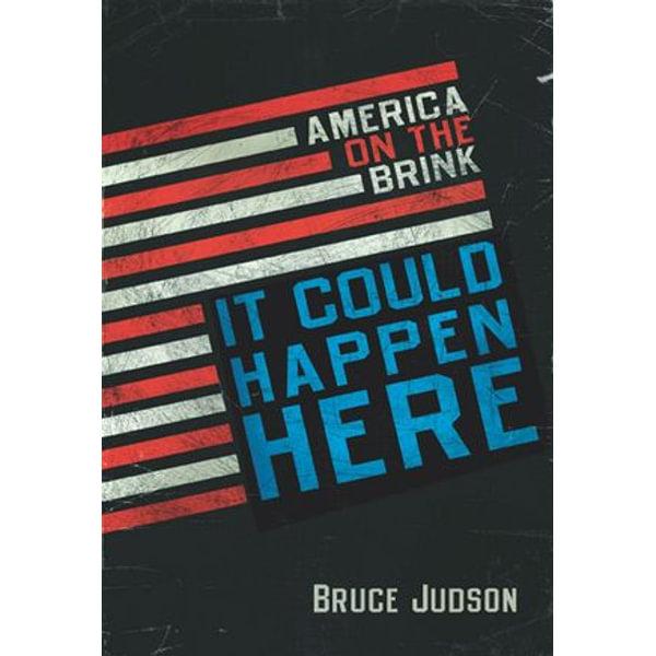 It Could Happen Here - Bruce Judson | Karta-nauczyciela.org