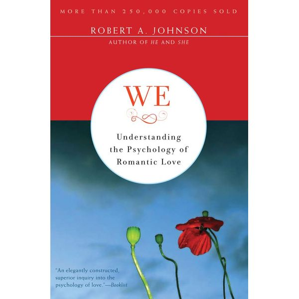 We - Robert A. Johnson   Karta-nauczyciela.org