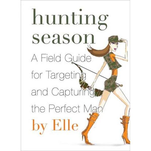 Hunting Season - Elle | Karta-nauczyciela.org