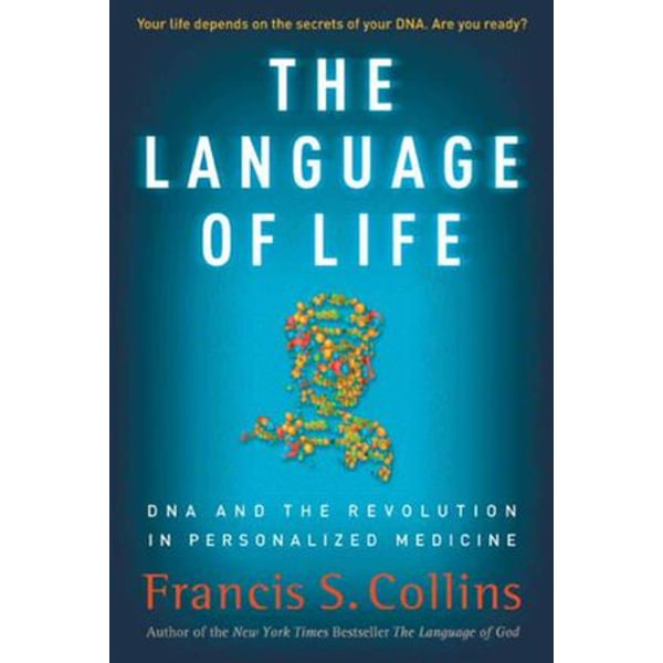 The Language of Life - Francis S Collins   Karta-nauczyciela.org
