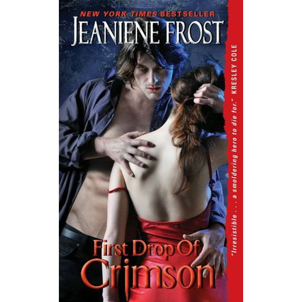 First Drop of Crimson - Jeaniene Frost   2020-eala-conference.org