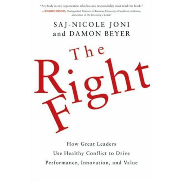 The Right Fight - Saj-nicole Joni, Damon Beyer | Karta-nauczyciela.org