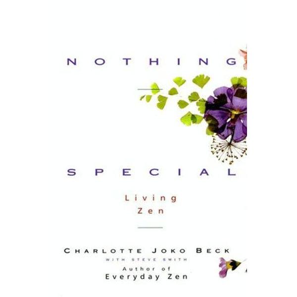Nothing Special - Charlotte J. Beck, Steven A. Smith | Karta-nauczyciela.org