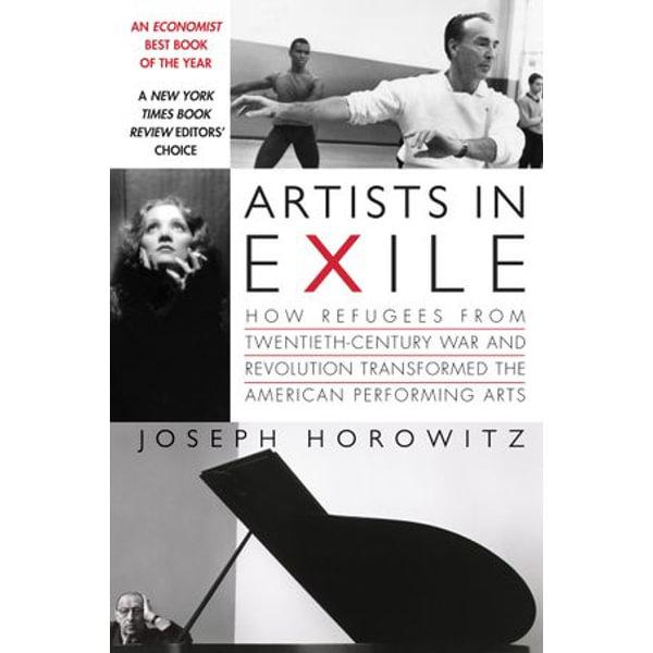 Artists in Exile - Joseph Horowitz   Karta-nauczyciela.org