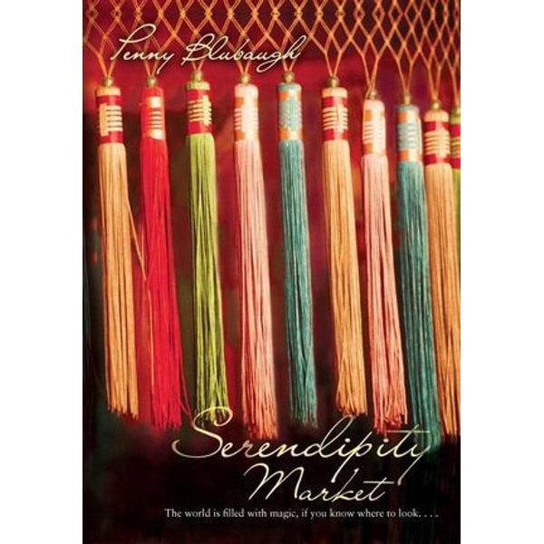 Serendipity Market - Penny Blubaugh   Karta-nauczyciela.org