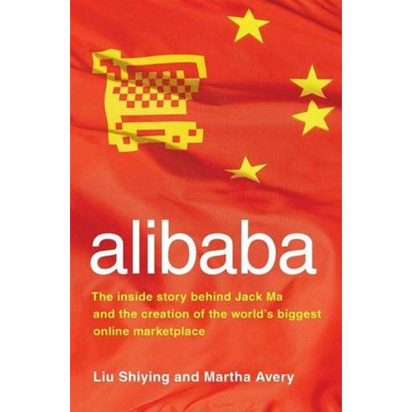 alibaba - Liu Shiying, Martha Avery   Karta-nauczyciela.org