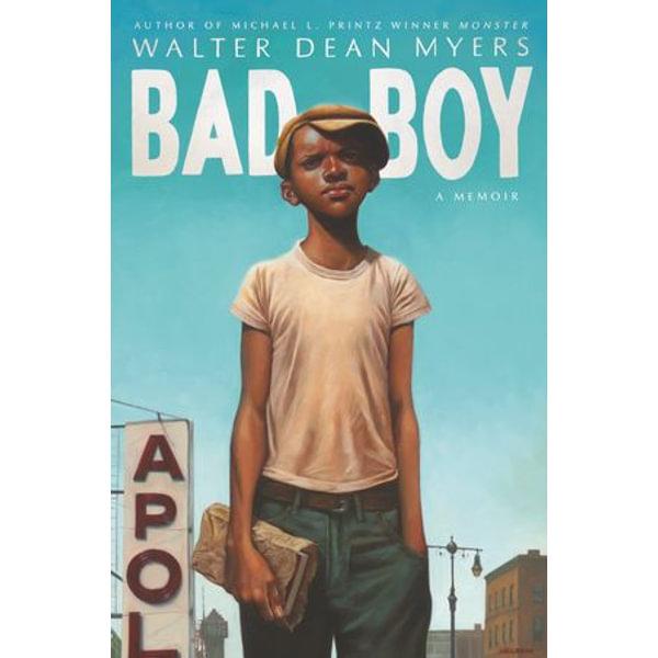 Bad Boy - Walter Dean Myers   Karta-nauczyciela.org