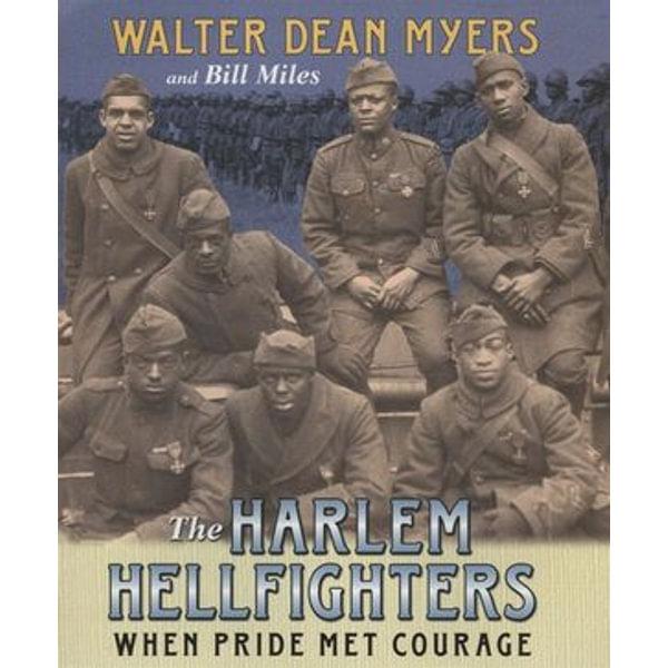 The Harlem Hellfighters - Walter Dean Myers, Bill Miles | Karta-nauczyciela.org